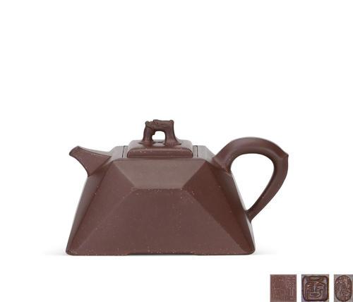 紫砂茶具独特的十大益处您知道吗?