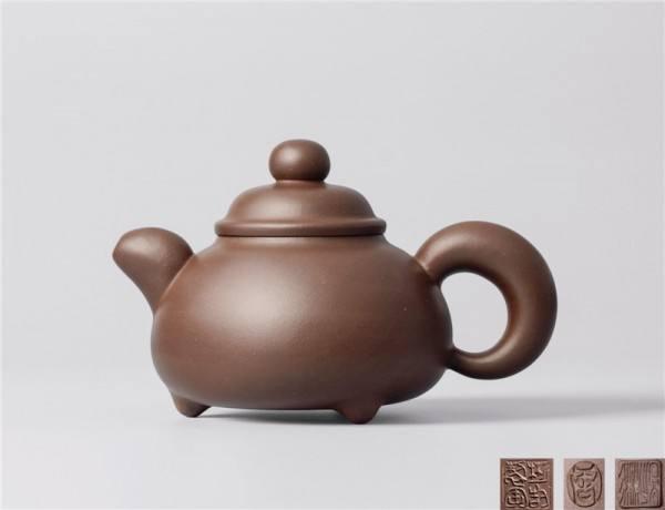 手拉坯还能算是紫砂壶吗?