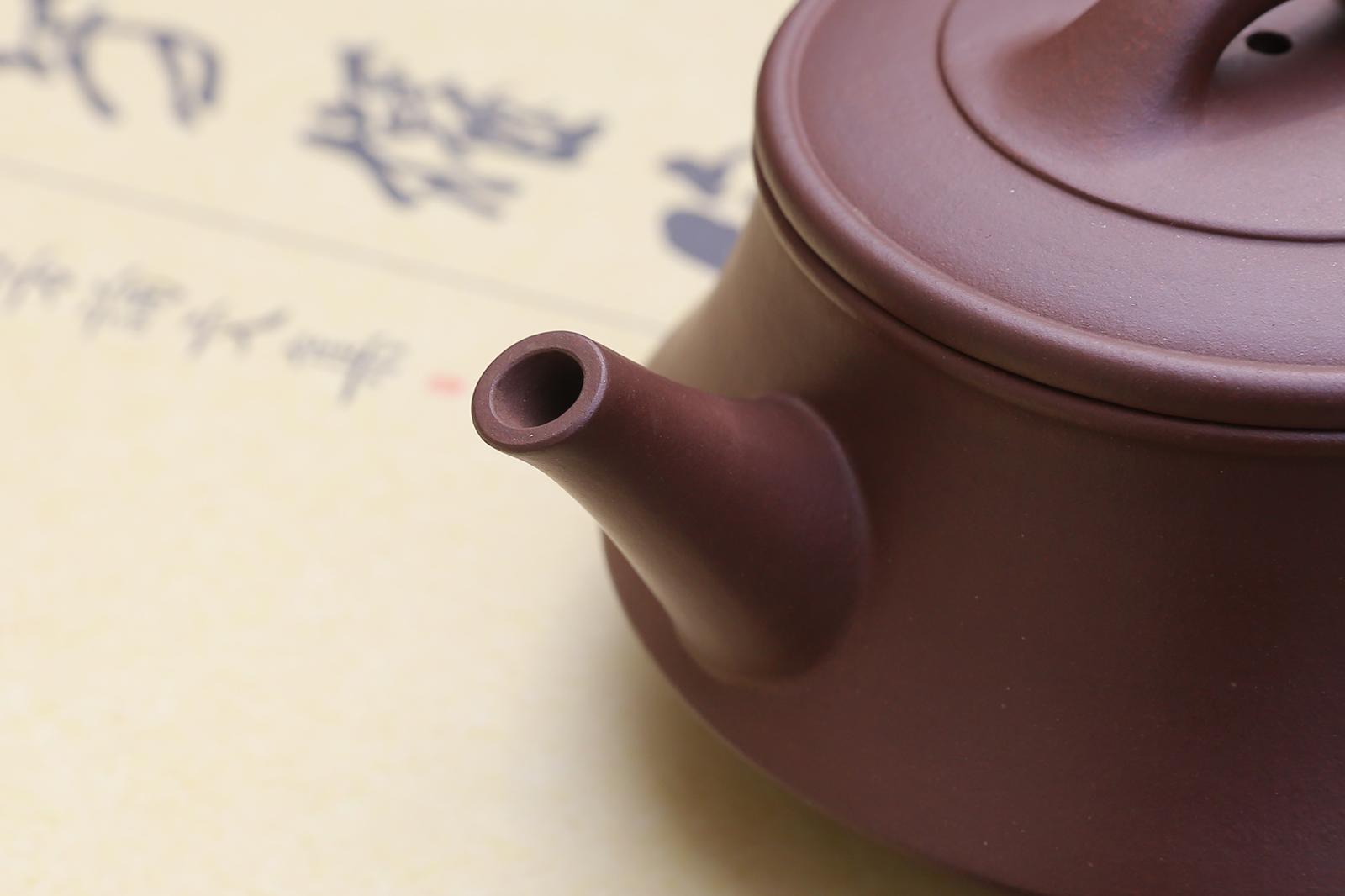紫砂鉴赏丨潘春芳·巧云壶