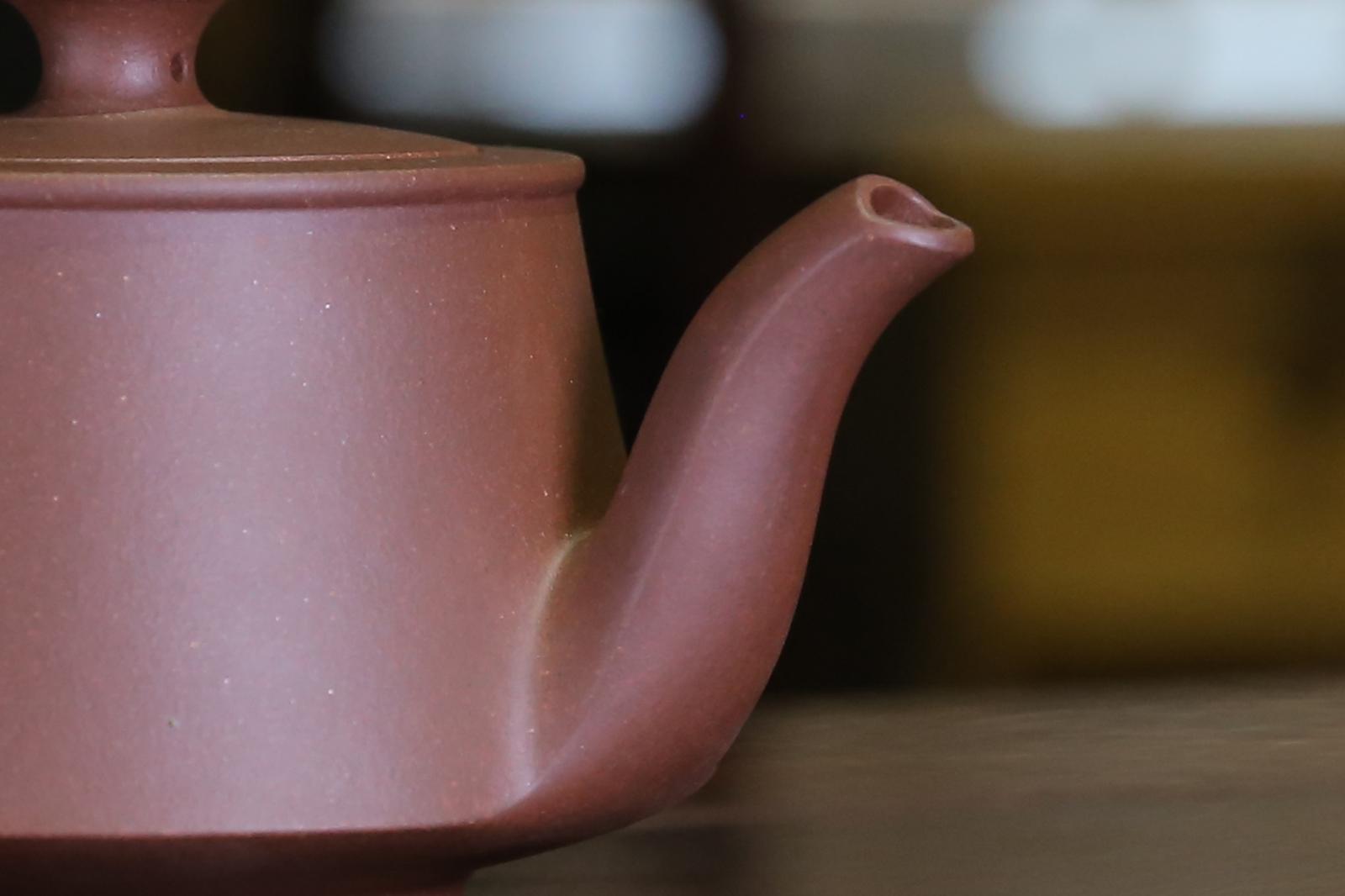 紫砂鉴赏丨许成权·凌智壶