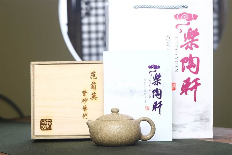 范菊英作品 百福西施图片