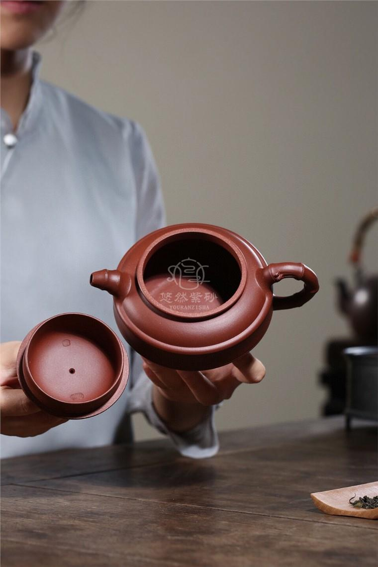 吴芳娣作品 双线竹鼓图片