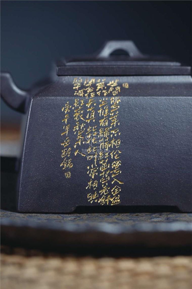 王岳龄作品 四方桥顶图片