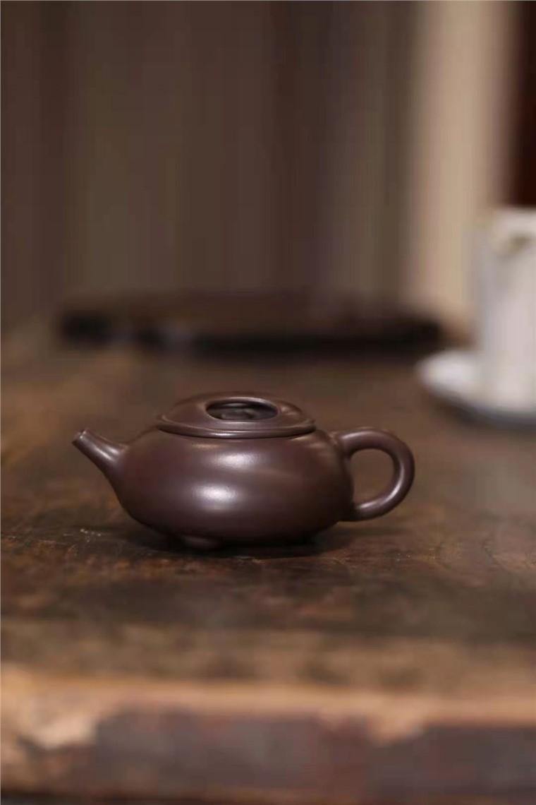 王红娟作品 牛盖石瓢图片
