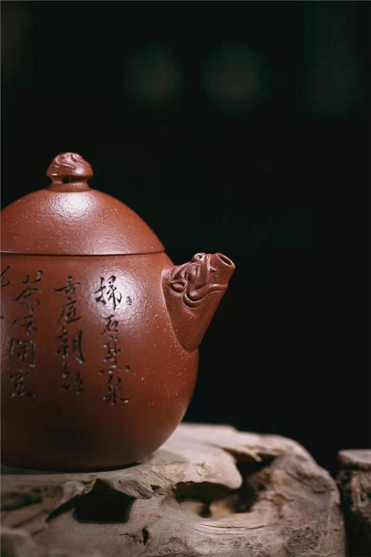 陈惠红作品 龙凤龙旦图片