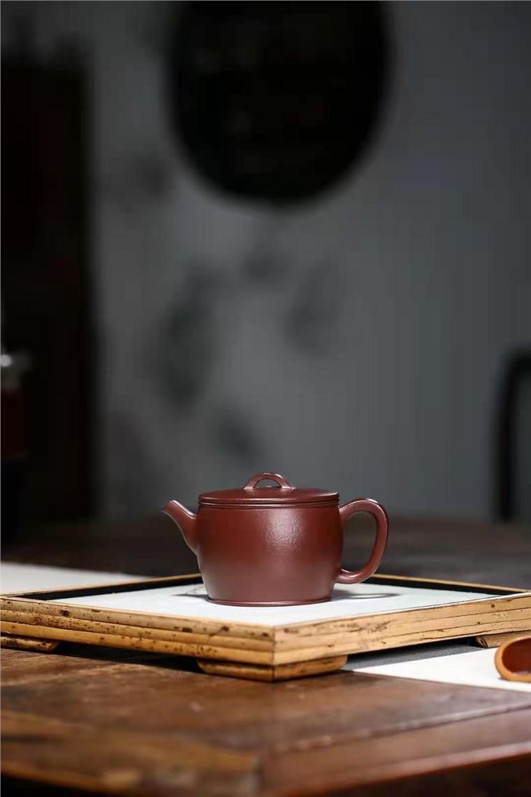 杨鹏作品 汉瓦图片