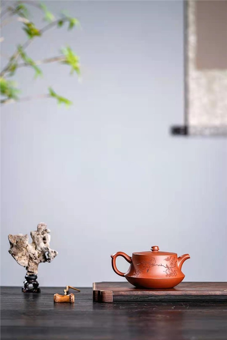 陈小明作品 柱础图片