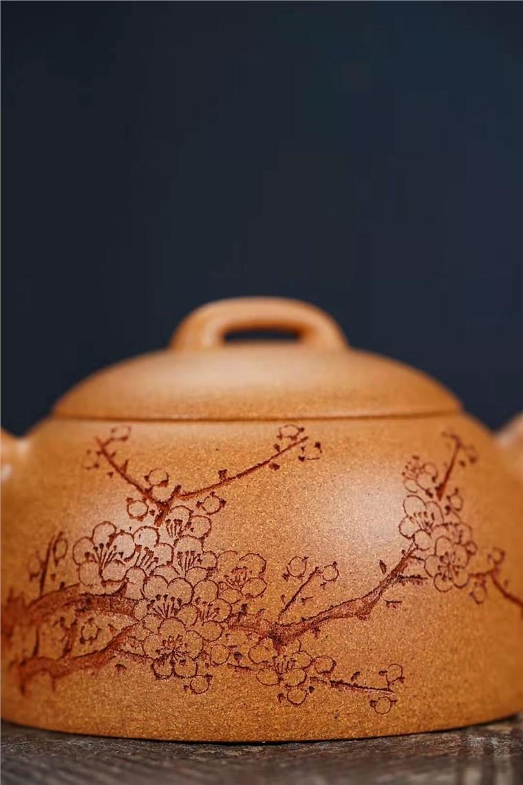 陈小明作品 半月图片