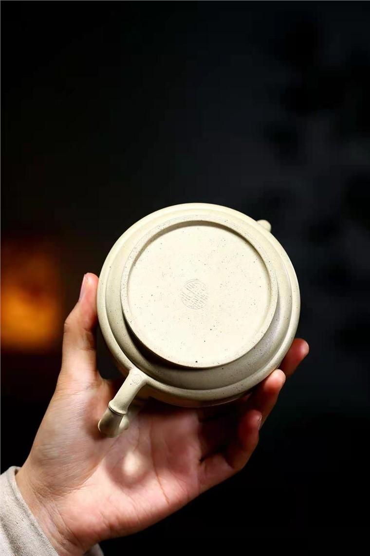 朱正琴作品 双线竹鼓图片