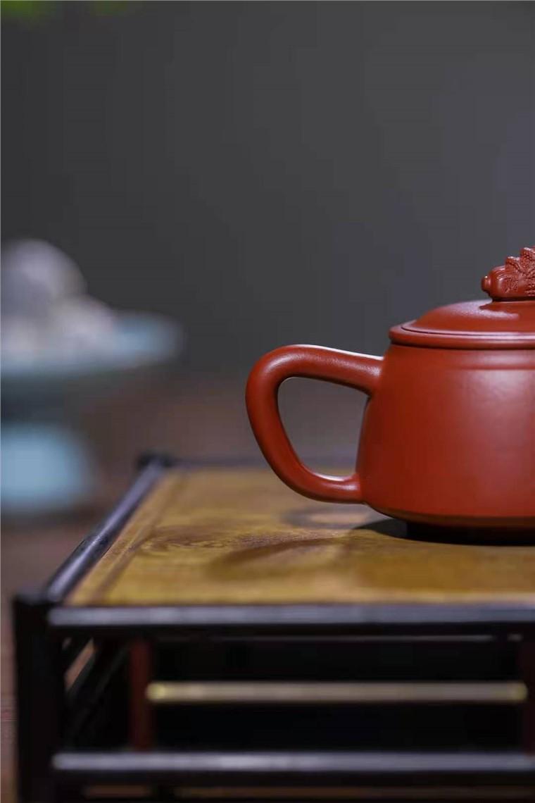 韩惠琴作品 中石瓢图片