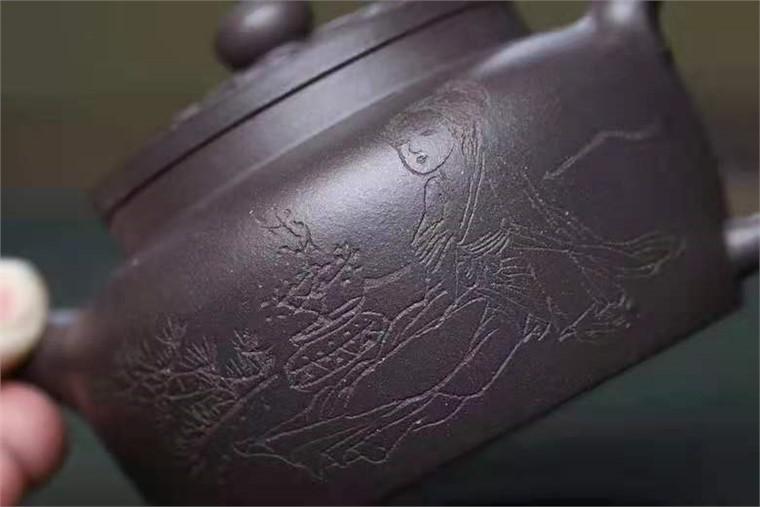 李霓作品 菱花图片