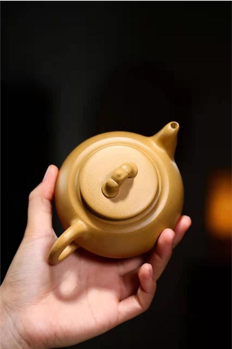 高俊作品 井泉壶图片