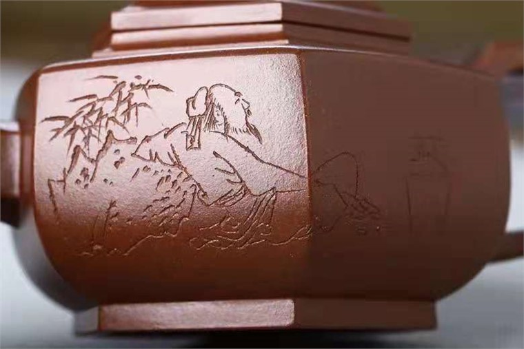 李霓作品 六方雪华图片