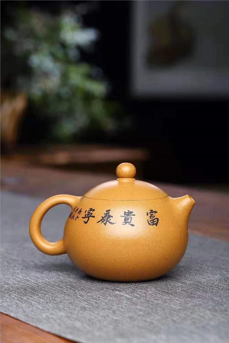 王其明作品 富贵康宁图片