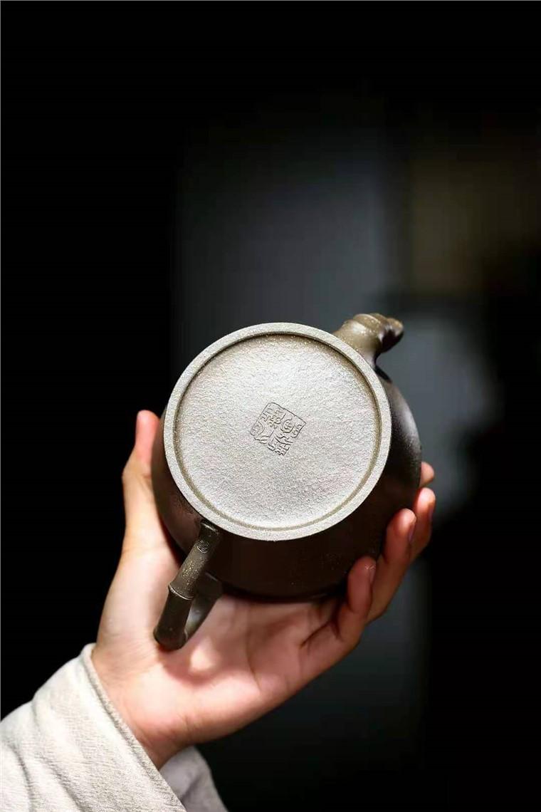 邹旭敏作品 罂竹图片