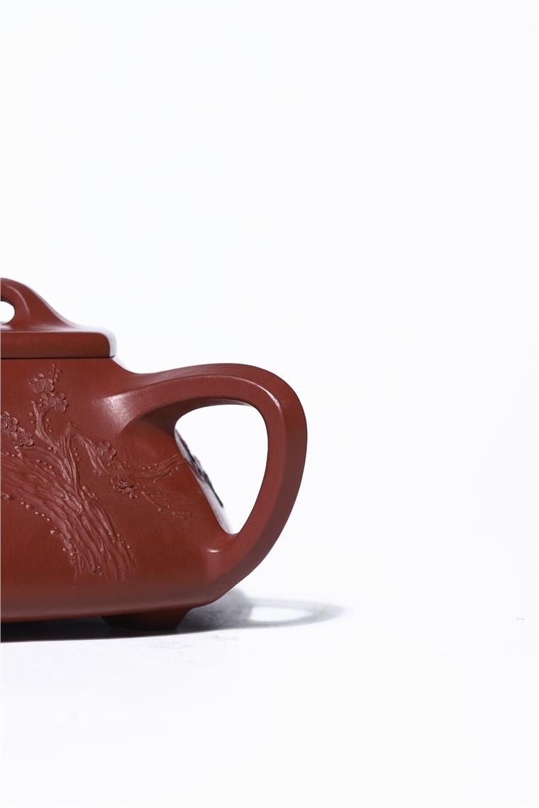 徐永君作品 六方石瓢图片