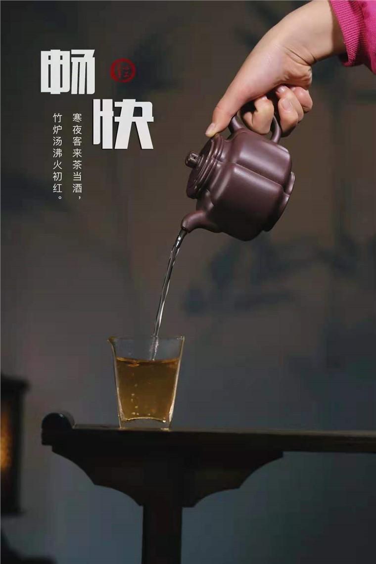 牟锦芬作品 梅花周盘