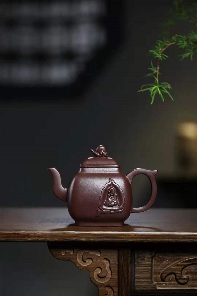 王建南作品 禅言图片