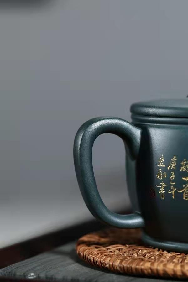 刘莹作品 汉瓦图片