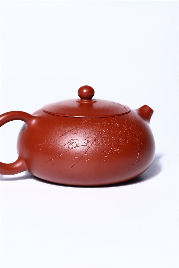 徐永君作品 扁乳西施图片