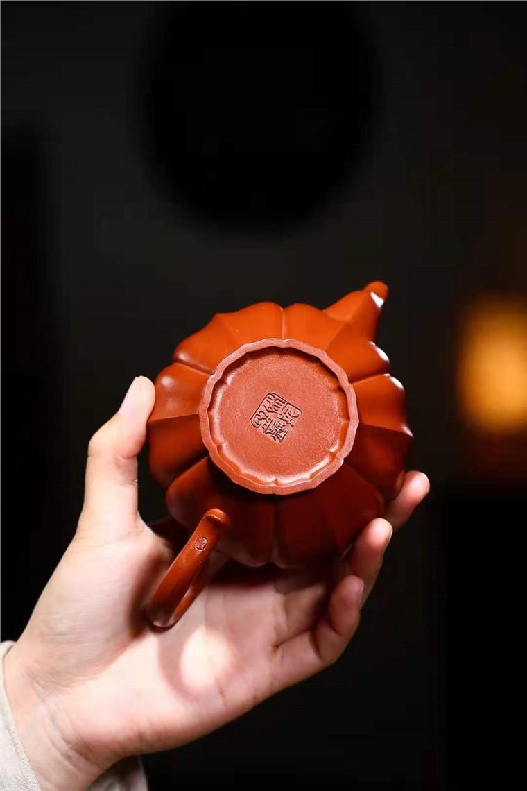 陶金兰作品 筋纹笑樱图片