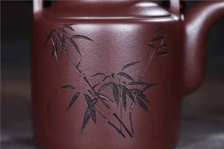 陶金兰作品 洋桶图片