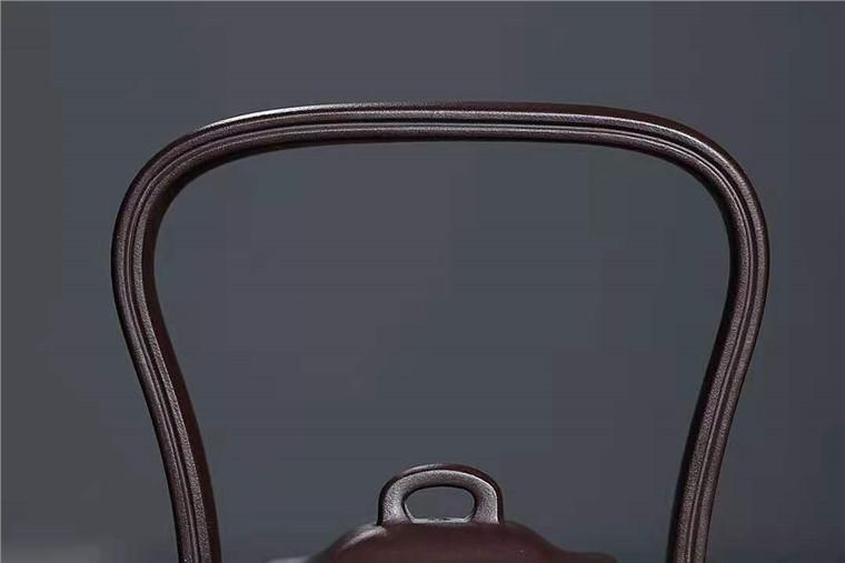 宋晓伟作品 双线提梁图片