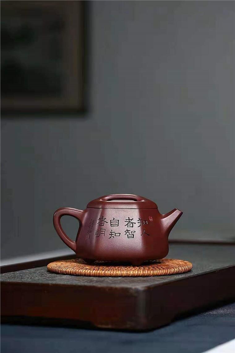 宋晓伟作品 智瓢图片
