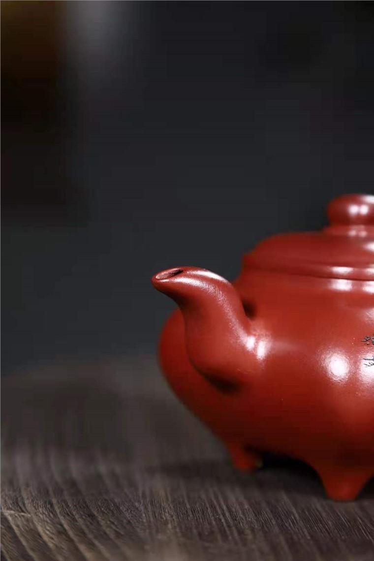 陶金兰作品 传炉图片