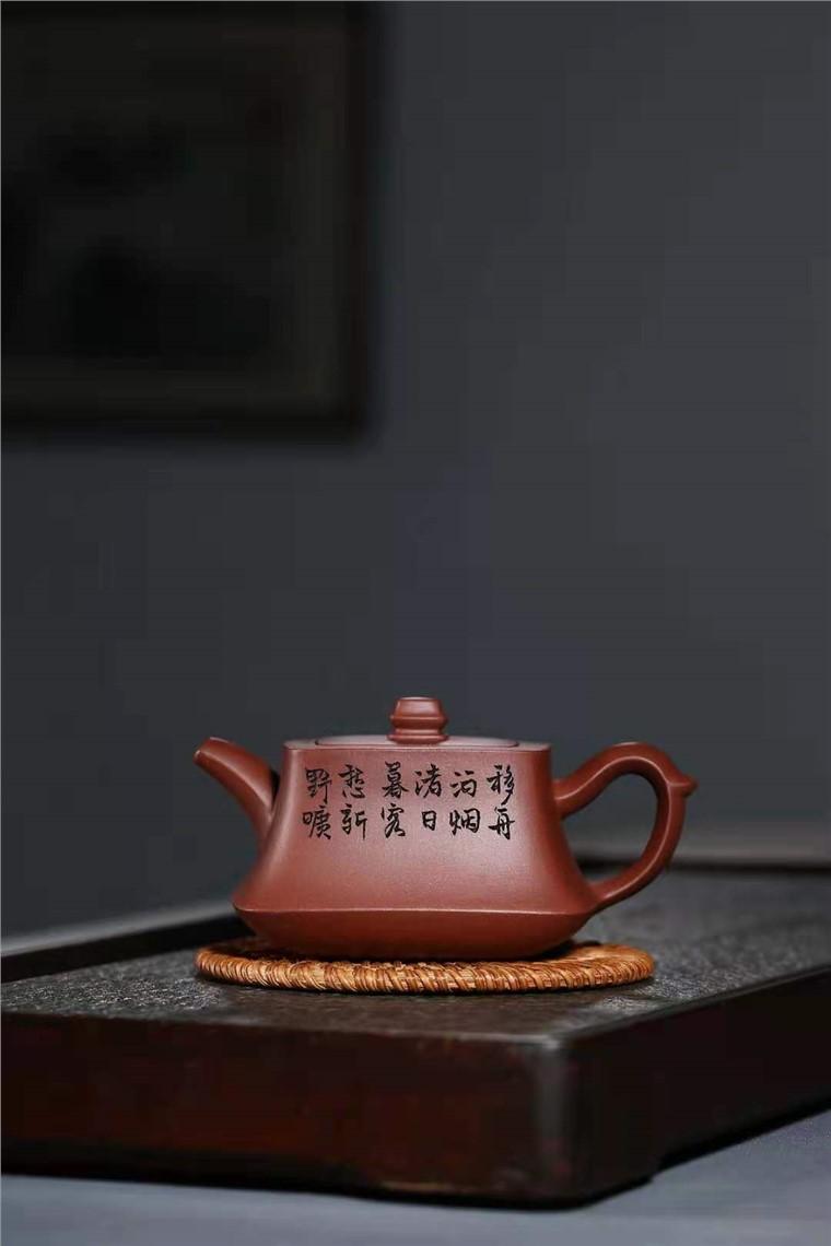 刘莹作品 四方柱础套组图片