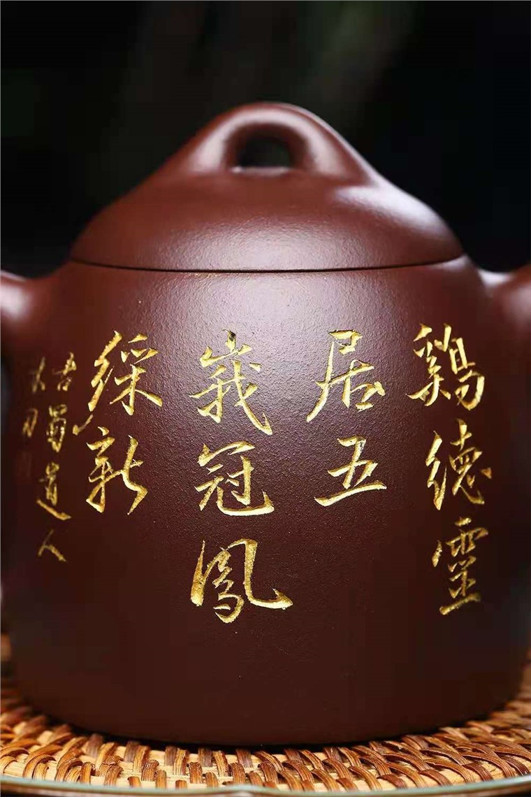 徐建平作品 秦权图片