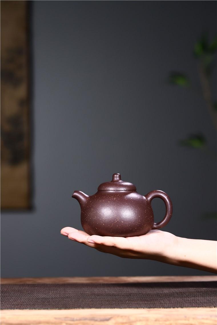 徐永君作品 三足乳鼎图片