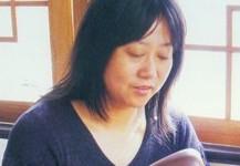 紫砂壶工艺师夏淑君名家照片