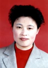 紫砂壶工艺师唐六琴名家照片