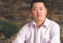 紫砂壶工艺师陈国宏名家照片