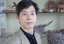 紫砂壶工艺师蒋才源名家照片