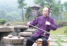 紫砂壶工艺师吕尧臣名家照片