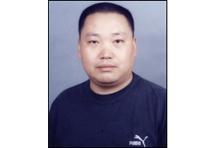 紫砂壶工艺师范国强名家照片